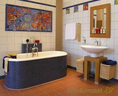This Shutterstock image #2867154 was downloaded on 6.20.07 for HSW ULTIMATE DECORATING: BATHROOMS 470675